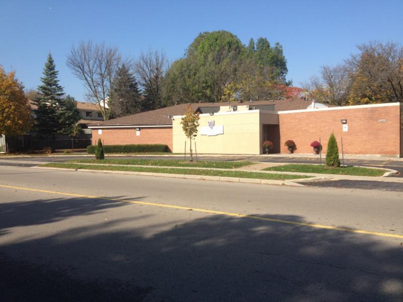 Westbrook Montessori Academy