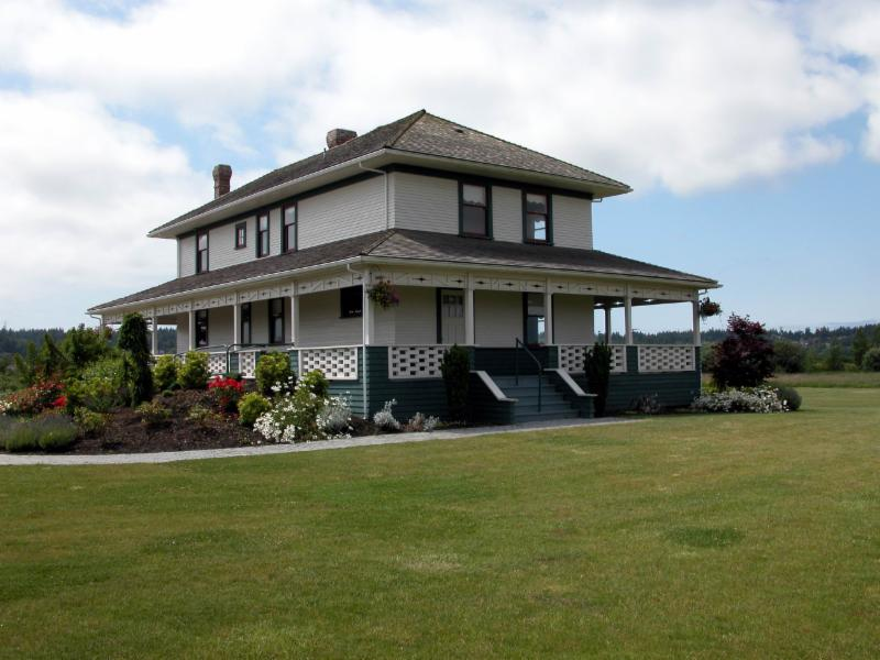 Cammidge House - Delta, BC - 550 Boundary Bay Rd | Canpages