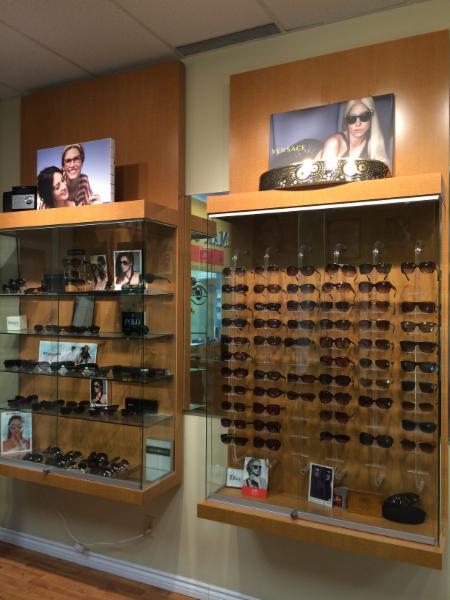 Eyeglass Frame Repair Brampton : Cmax Optical Inc - Brampton, ON - 10906 Hurontario St ...