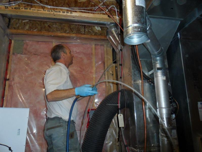 Duct Doctor Cleaning Inc West Kelowna Bc 1166 Sunview