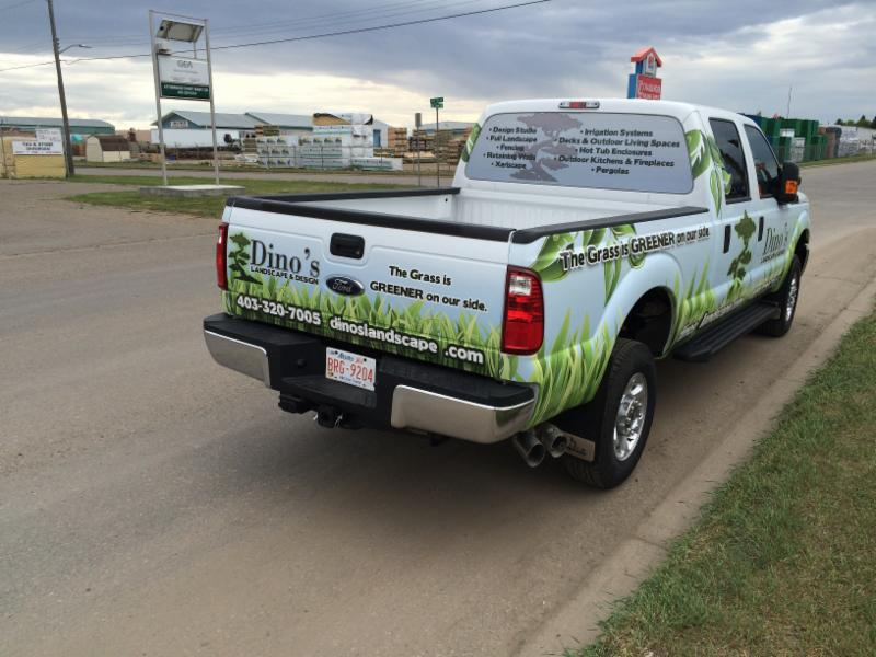 Total Impact Signs Lethbridge Ab 3603 8 Ave N Canpages