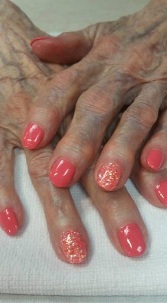 Les ongles en folie laval qc 1200 boul chomedey - Salon ongles montreal ...