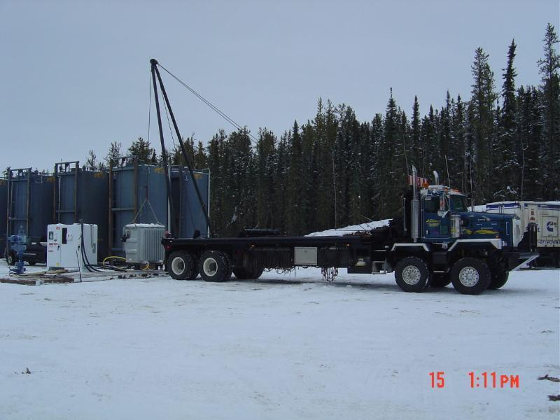 Deran Oilfield Services Slave Lake Ab Lac La Biche