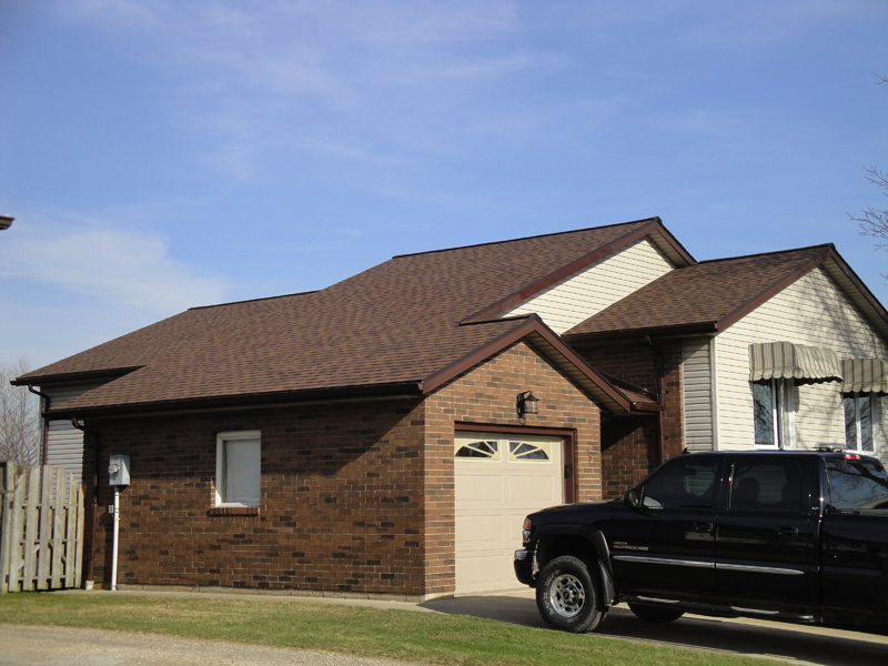 Jacob Enns Roofing Ruthven On 1548 County Road 34 Rr