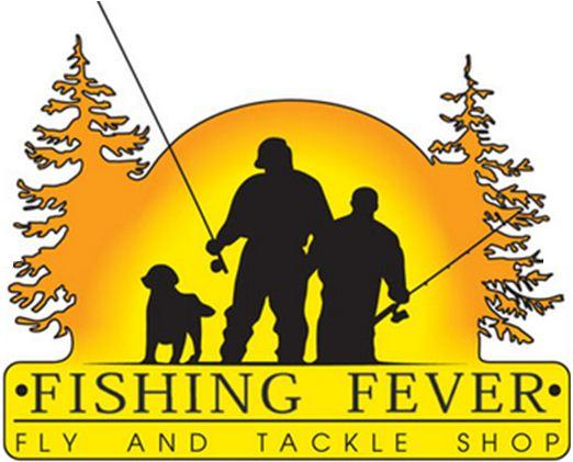 Fishing fever fly tackle shop halifax ns 2858 for Fishing bait stores near me