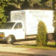 Mickey's Transfer Inc - Delivery Service - 403-526-3984