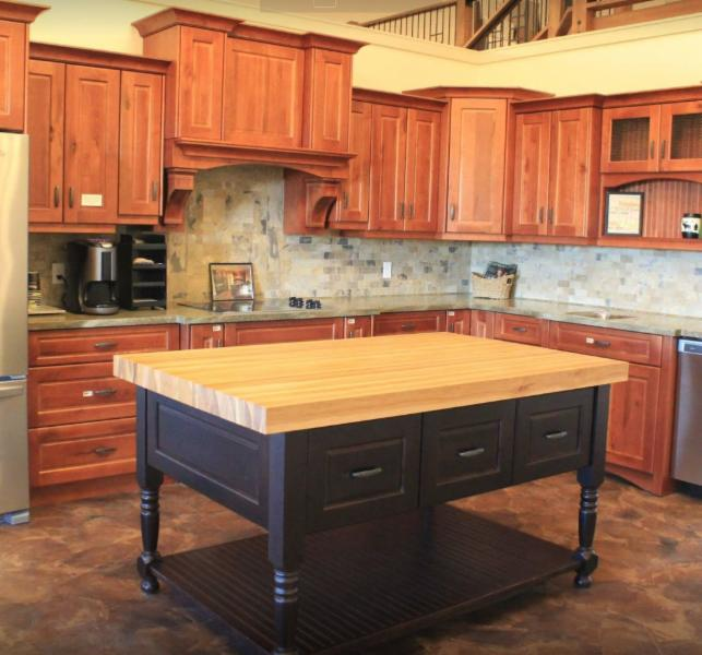 Bigstone Custom Cabinets Ltd Millet Ab 4905 45 Ave
