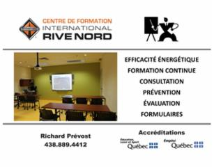 International rive nord garage laval qc 2700 rue for Garage seat fontaine