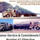 McMillan Transport Ltd - Camionnage - 403-264-7802
