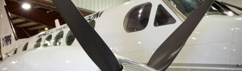 Aircraft Maintenance Service