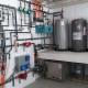 Guillemette Energies - Entrepreneurs en chauffage - 819-296-3351