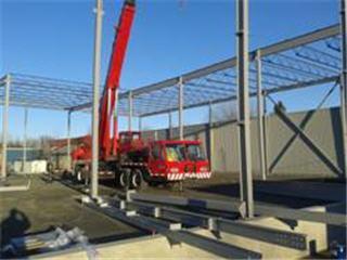 Les entreprises de construction pierre auger inc for Les entreprises de construction