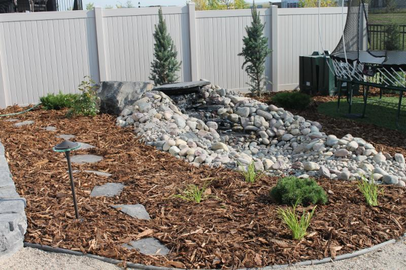 Landscaping Trees Regina : The classic landscape company canpages