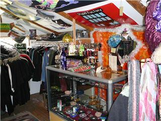 Hemp Clothing Stores In Toronto