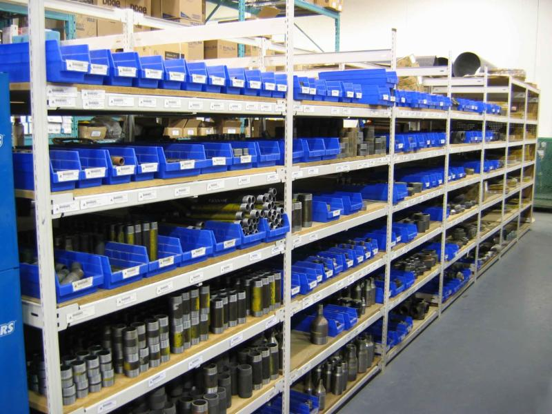 Commander warehouse equipment ltd surrey bc 5225 192 for A z kitchen cabinets ltd calgary