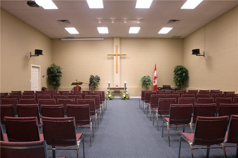 Penticton Funeral Homes