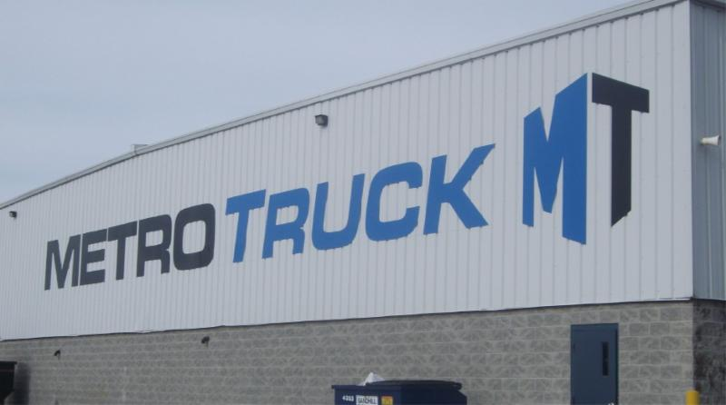 Auto Fx Graphics Amp Signs St Catharines On 2 23
