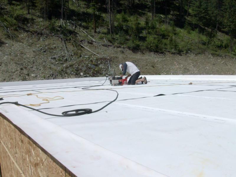 Just Roofing Cranbrook Bc 636 18th Ave S Canpages