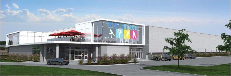 Les complexes sportifs terrebonne horaire d 39 ouverture for Centre sportif terrebonne piscine