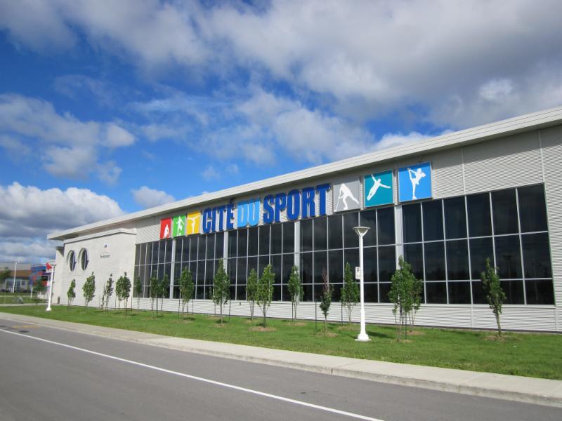 Centre Sportif Terrebonne Piscine Of Les Complexes Sportifs Terrebonne Opening Hours 2485
