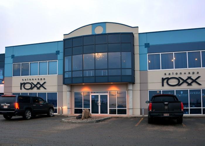 Salon Amp Spa Roxx
