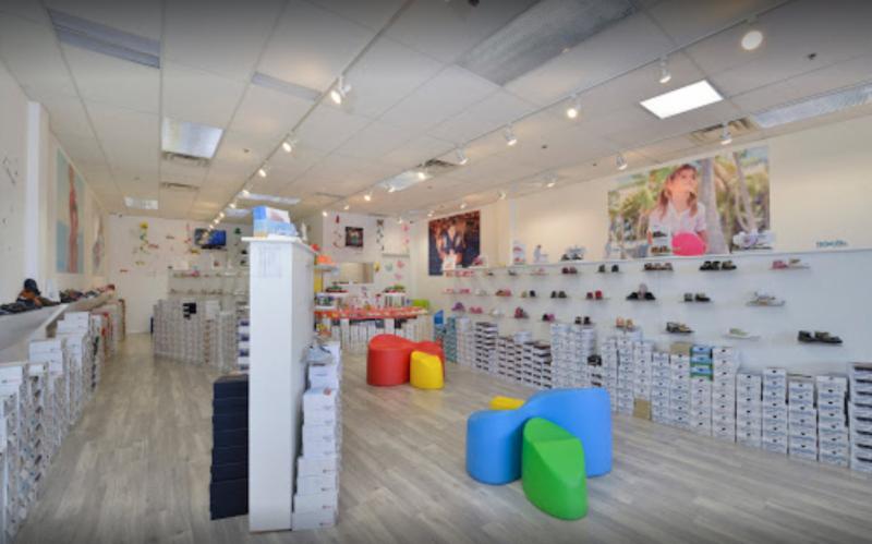 Childrens Shoe Store In Calgary