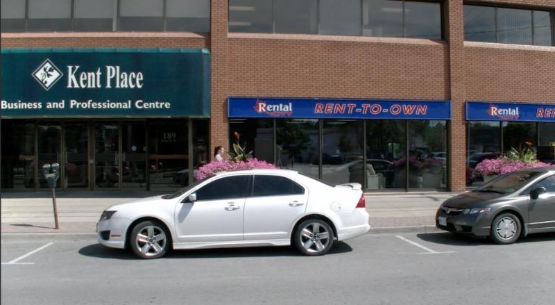 National Car Rental London Ontario Canada