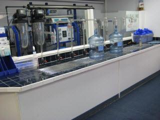 Filtered Water Systems For Restaurants Montreal