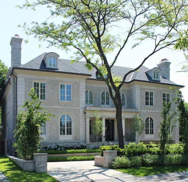 Luxury Hotels In Scarborough: Makow Associates Architect Inc