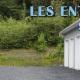 Les Entrepôts du Parc - Mini entreposage - 418-226-8417