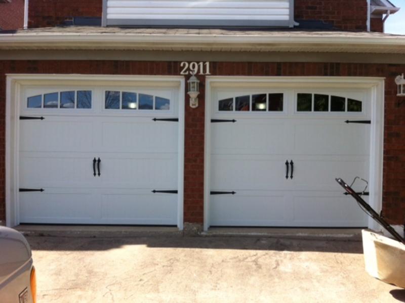 Garage Door Expert Mississauga On 1423 Emerson Lane