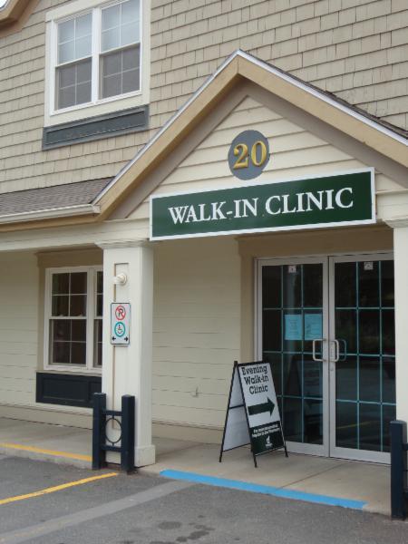 Charlottetown Walk In Clinic Charlottetown Pe 22 St