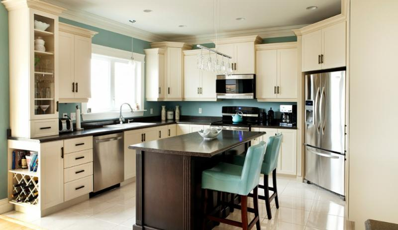 Kitchen Cabinets In Newfoundland Canada