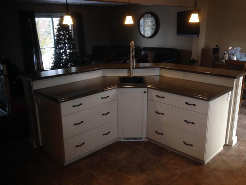 Kitchen Cabinets Walkerton