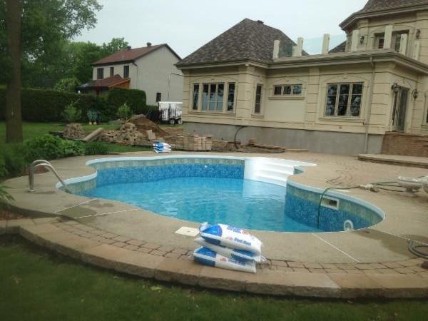 Empire piscines et spa horaire d 39 ouverture 37 rue de - Horaire piscine blainville ...