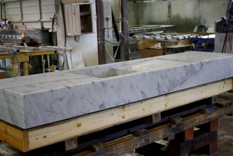 Natural Stone Suppliers Vancouver