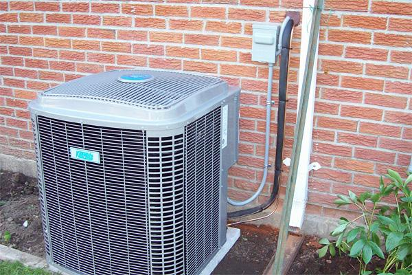Barrie Heating Amp Air Conditioning Barrie On 27 Davies