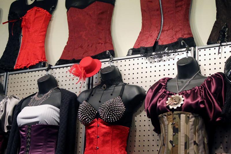 Venus clothing store locator
