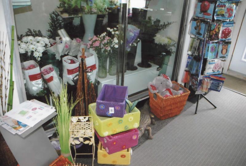 Fleuriste salon quatre saisons horaire d 39 ouverture 121 for Horaire bus salon aix