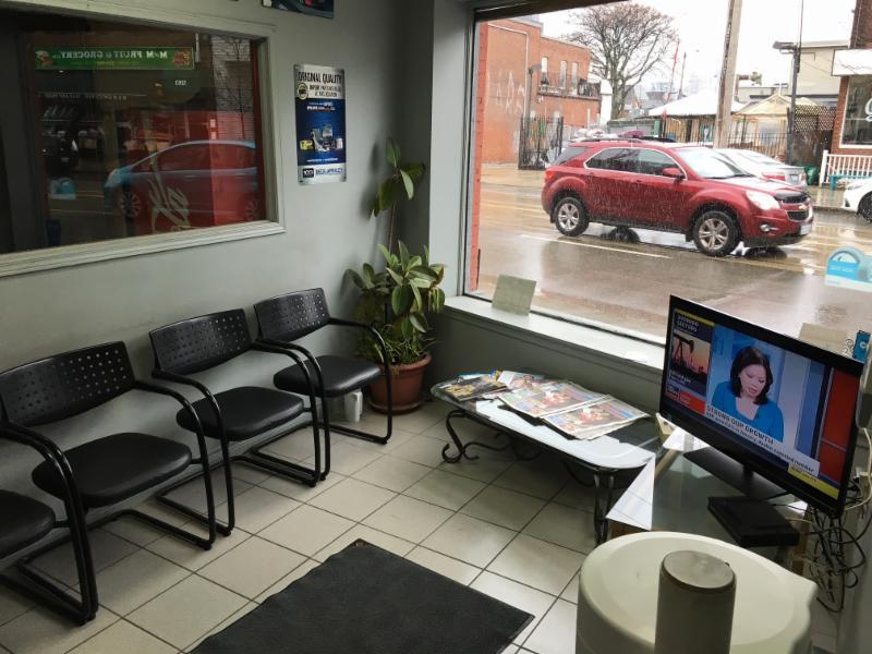 photo Autosonic Service Station Inc
