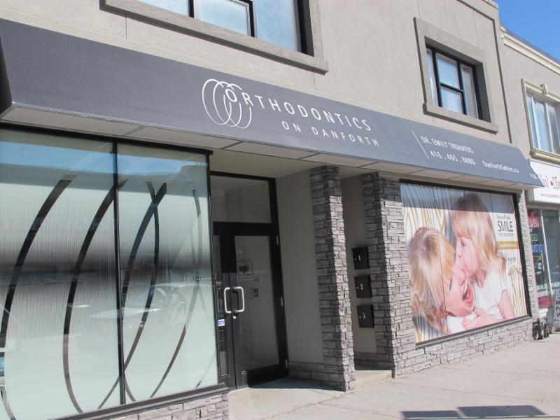 photo Orthodontics on Danforth