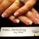 Nail Artistry by Pam - Épilation à la cire - 7809191212