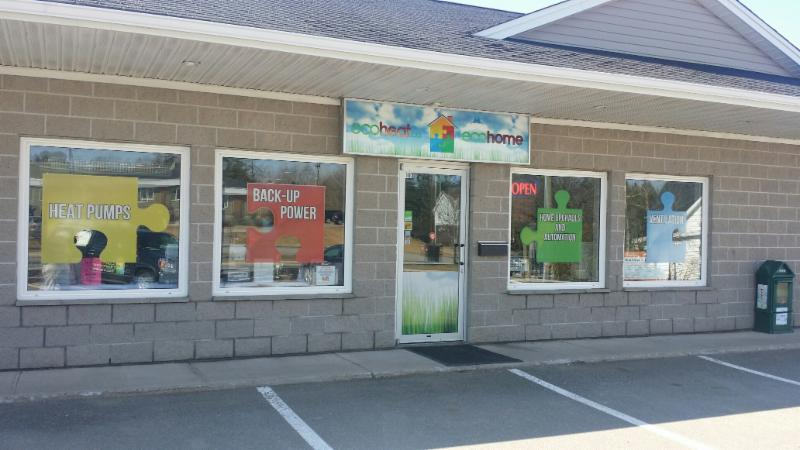 Ecoheat Inc Rothesay Nb 103 Hampton Rd Canpages