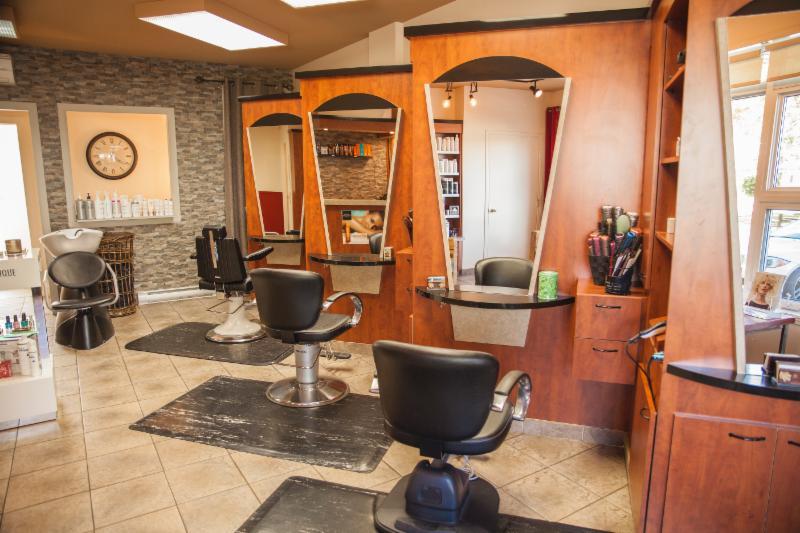 Salon de beaut rayon d 39 or inc horaire d 39 ouverture 213 rue jean juneau saint augustin de - Salon de beaute strasbourg ...