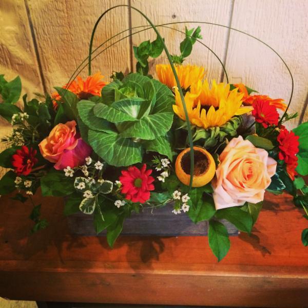 Fruit Flower Baskets Edmonton : Flowersmart richmond hill on yonge st canpages