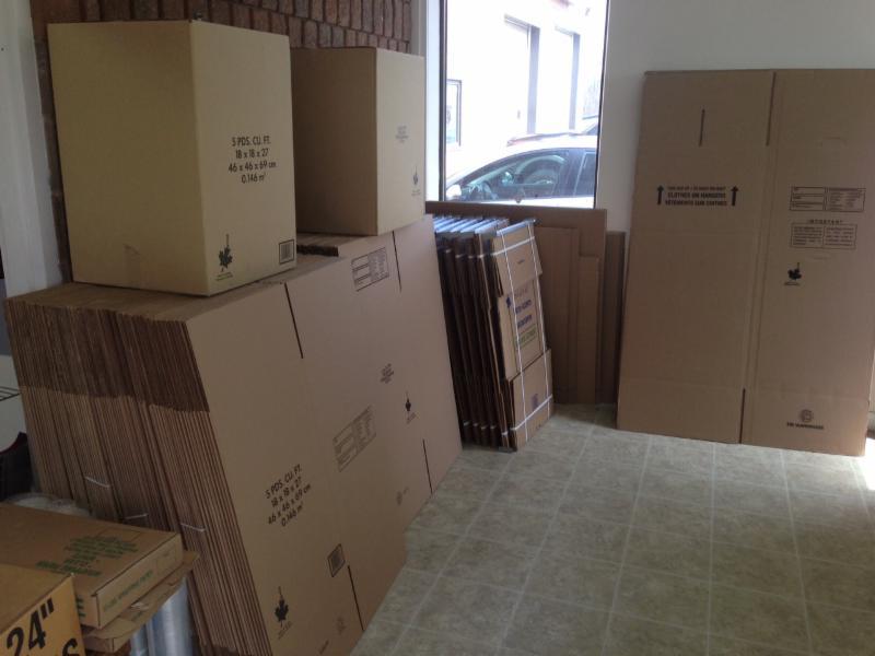 Need Boxes? We've got 'em