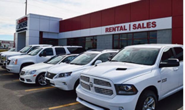Rental Terms Nissan Rental Car Columbia