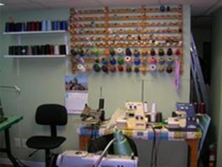 salon de couture l 39 oiseau bleu rivi re du loup qc 272 rue lafontaine canpages. Black Bedroom Furniture Sets. Home Design Ideas