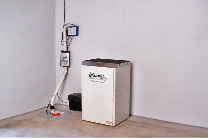 kenmar basement systems wahnapitae on 1049 hwy 17 e rr 1