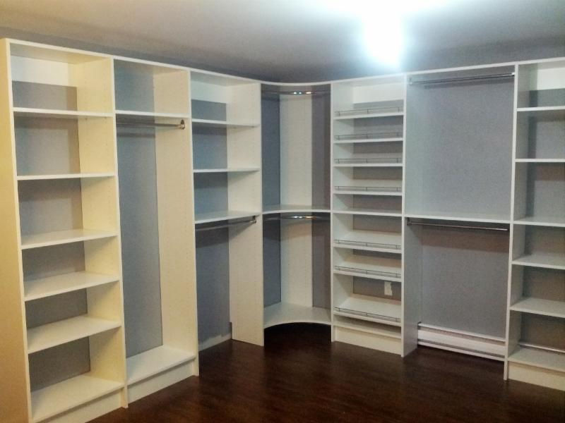 Cool Closets Canpages